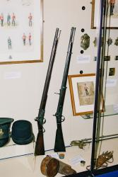 19th Century British Muskets
