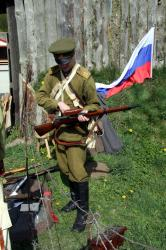World War 1 Russian Imperial Soldier - MUR3_13imp1