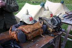 German WW1 Equipment - MUR3_IR28_pack