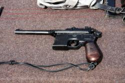 German WW1 Equipment - MUR3_ww1mauser