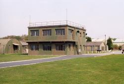 Elvington Control Tower